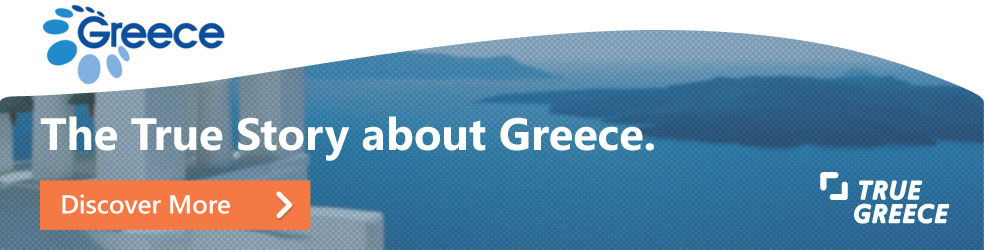 The True Story about Greece